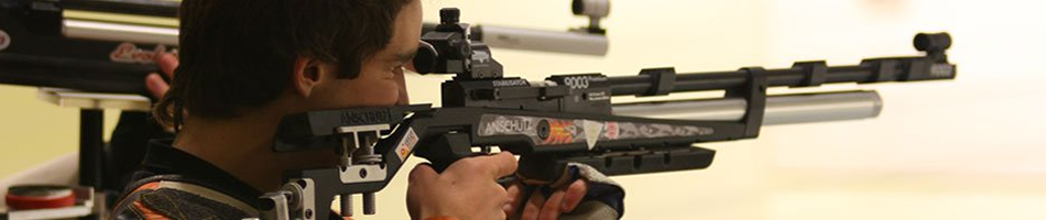 Lightweight Sporting Rifle